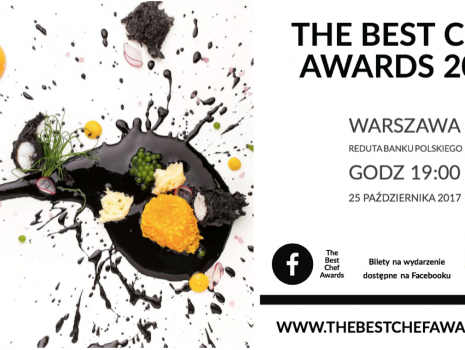 The Best Chef Awards 2017