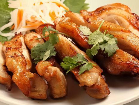 Przepis: kurczak teriyaki