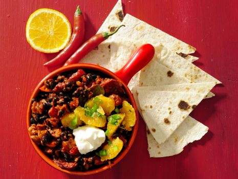 Przepisy Kuchnia Meksykanska Mojegotowanie Pl