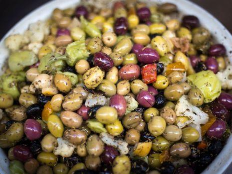 Przepisy Kuchnia Grecka Mojegotowanie Pl
