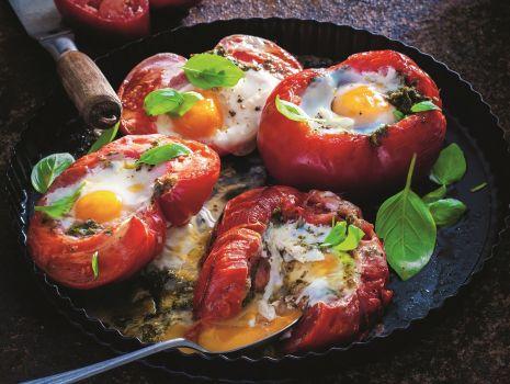 Przepisy Na Sniadania Na Cieplo Mojegotowanie Pl
