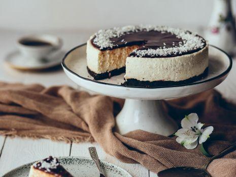 Przepisy Na Ciasta I Desery Mojegotowanie Pl