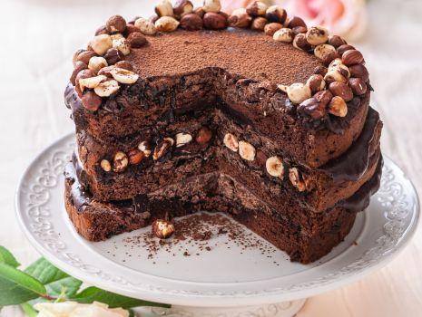 Przepisy Na Ciasta I Desery Torty Mojegotowanie Pl