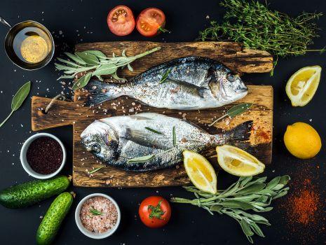 Przepisy Na Dania Glowne Ryby I Owoce Morza Mojegotowanie Pl