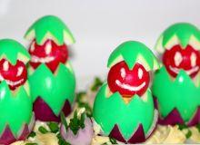 Wielkanocne Skrzaty