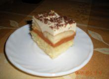 Ciasto Kubusiowe