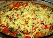 zapiekanka_z_makaronem_kurczakiem_i_warzywami