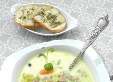 zupa_z_pora_z_serkiem_i_miesem_mielonym