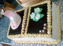 Tort Bakaliowy.