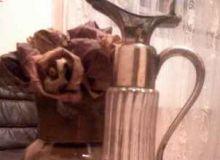Nalewka z kawy i pomarańczy