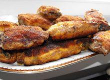 Pierś kurczaka ze szpinakiem