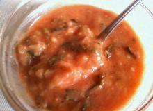 Potrawka z mięsa mielonego