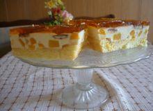 Ciasto z delicjami (Pyszotka)