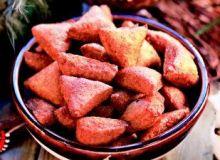 Maandazi - zanzibarskie pączki
