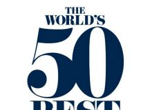 The World 50 Best Restaurants