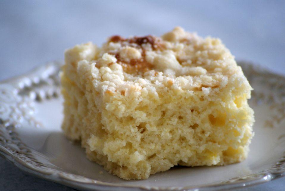 Ciasto Drozdzowe Mojej Babci Przepis Na Ciasto Drozdzowe Mojej