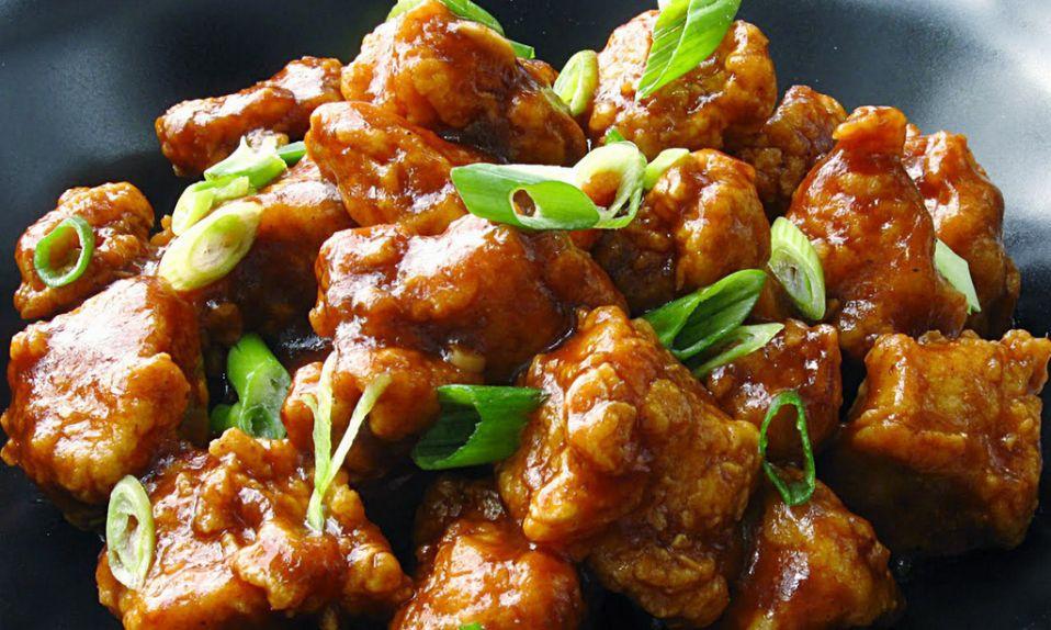 Kurczak po wietnamsku oryginalny przepis na kurczak po for Asian cuisine restaurant names