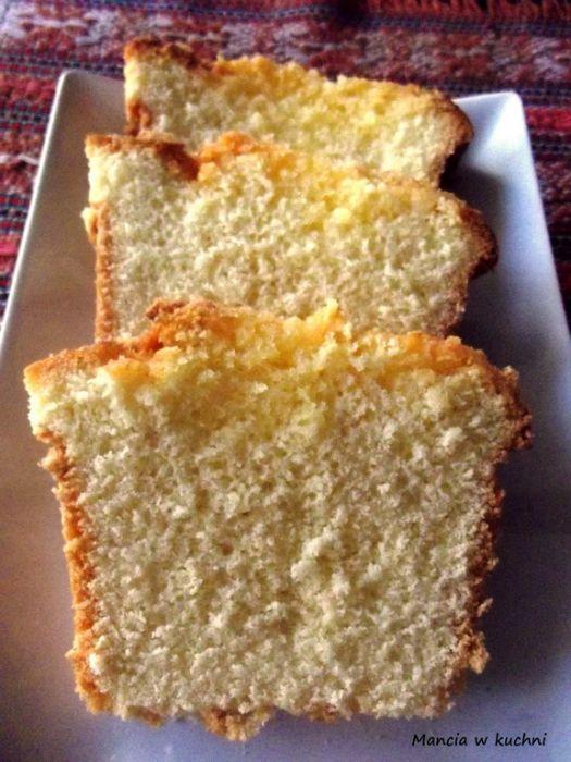 Ciasto Piaskowe Przepis Na Ciasto Piaskowe Mojegotowanie Pl