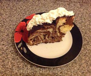 Ciasto Zebra Z Przepisu Pani Ewy Wachowicz