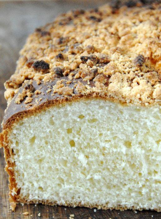 Ciasto Drozdzowe Przepis Na Ciasto Drozdzowe Mojegotowanie Pl