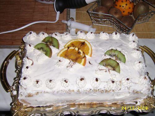 Ciasto Przysmak Magdy