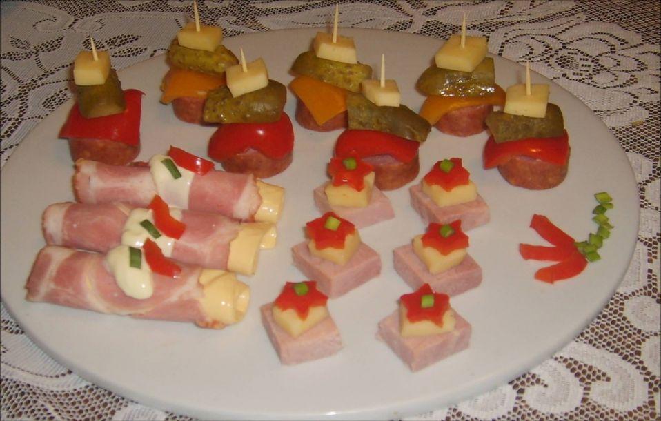 Kuchnie male