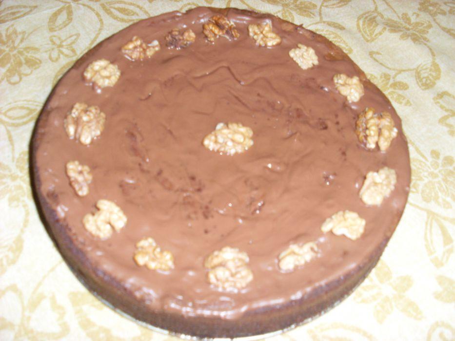 Ciasto łasucha