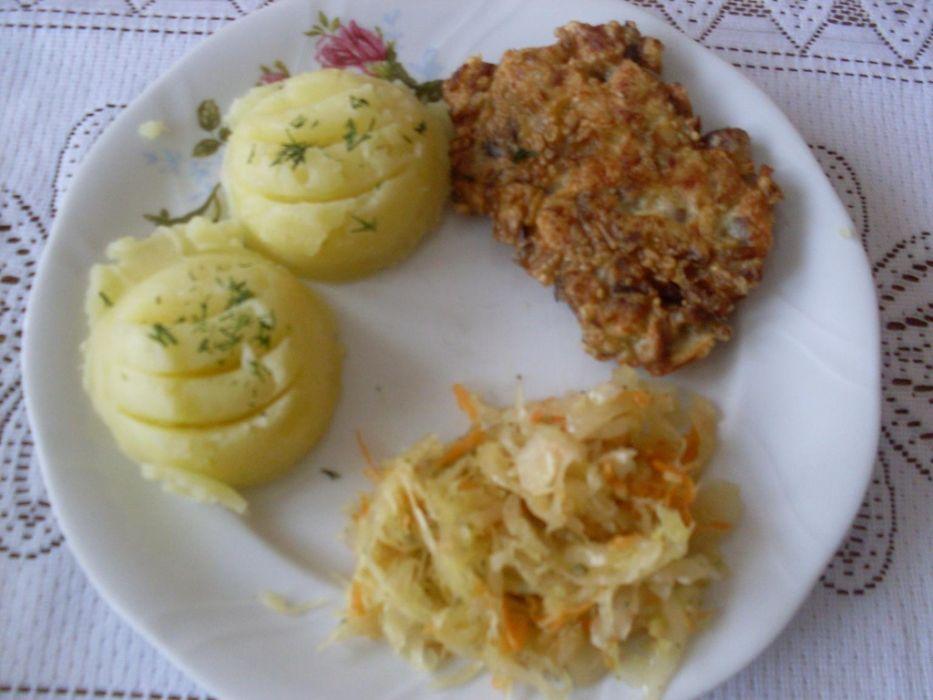 Filecik Na Niedzielny Obiad Przepis Na Filecik Na Niedzielny Obiad