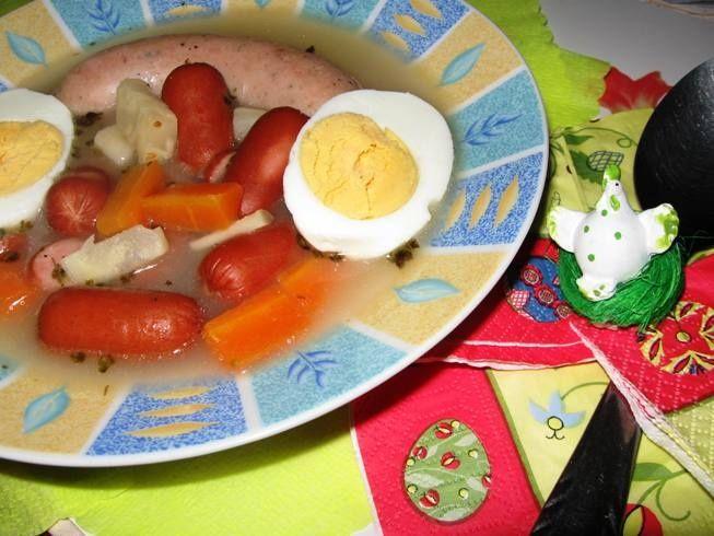 Podhalańska Tradycyjna Sodra Wielkanocna