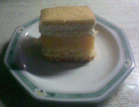 Ciasto z Kubusia