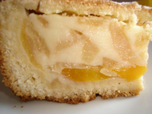 Ciasto Jablkowe Z Budyniem Przepis Na Ciasto Jablkowe Z Budyniem