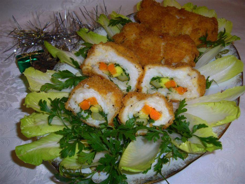 Ryba wigilijna wspaniała