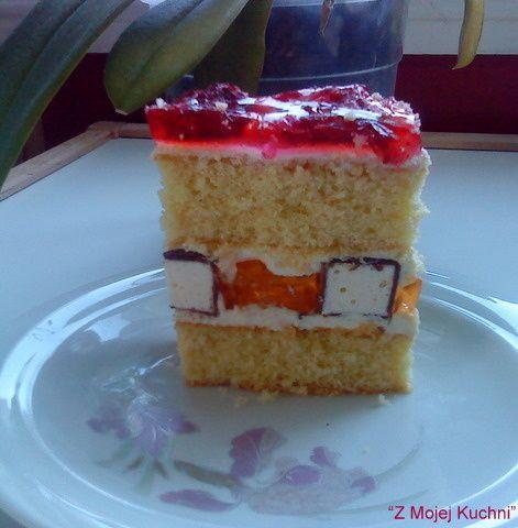 Ciasto Mojej Mamy Przepis Na Ciasto Mojej Mamy Mojegotowanie Pl