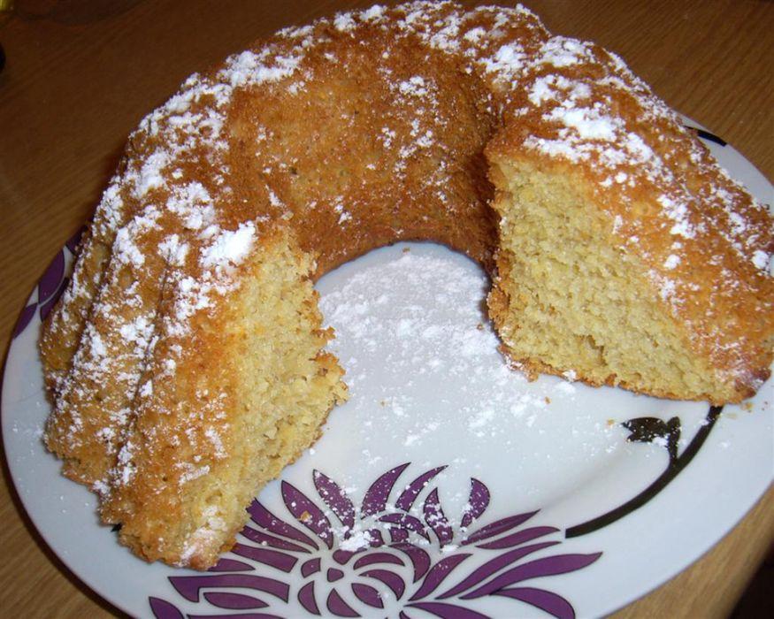 Ciasto drożdżowe szybkie i łatwe