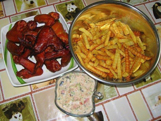 Bardzo Szybki Obiad Przepis Na Bardzo Szybki Obiad Mojegotowanie Pl