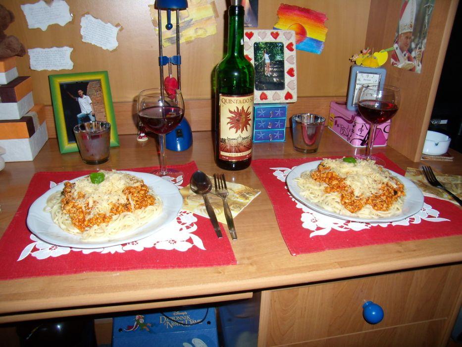 Spaghetti Dla Zakochanych Przepis Na Spaghetti Dla Zakochanych