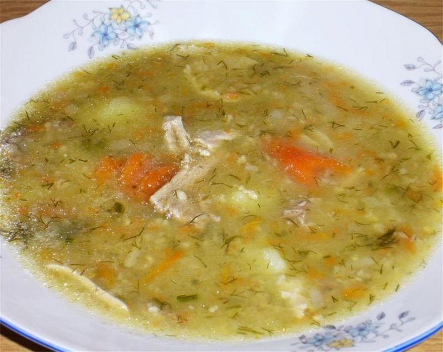 Zupa Krupnik Przepis Na Zupa Krupnik Mojegotowanie Pl