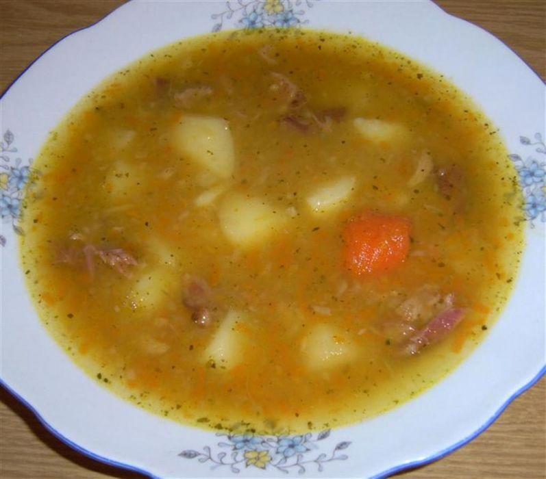 Zupa Grochowa Mojej Mamy Przepis Na Zupa Grochowa Mojej Mamy