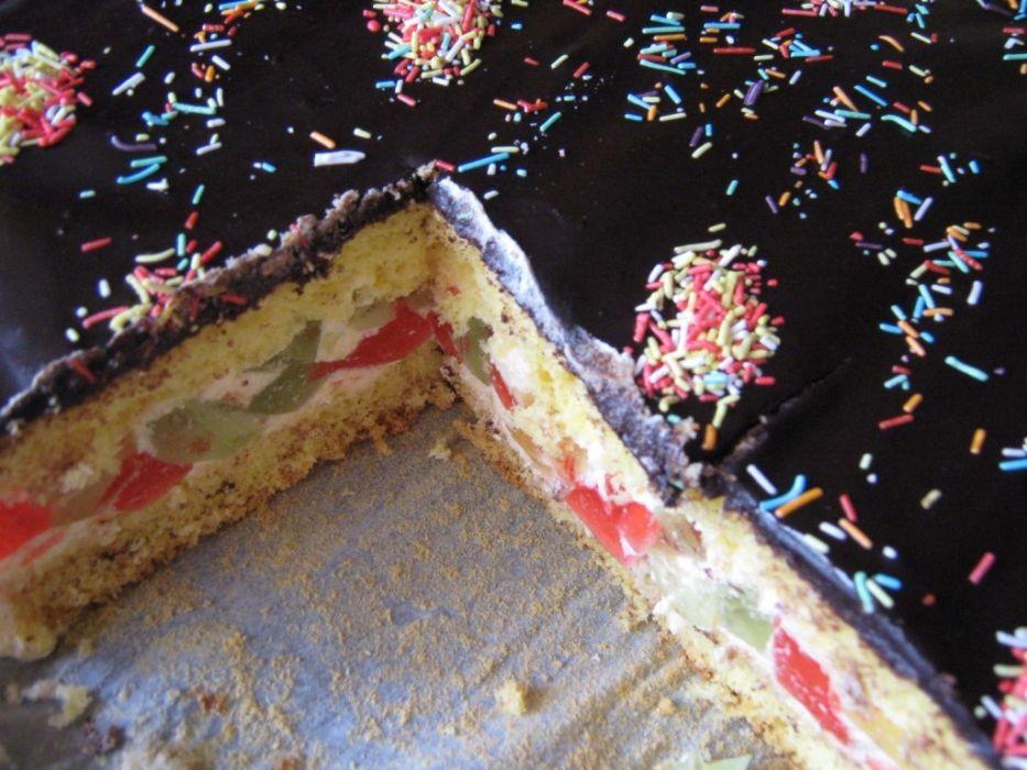 Trzy kolory  Przepis na trzy kolory  MojeGotowanie pl -> Kuchnie Trzy Kolory