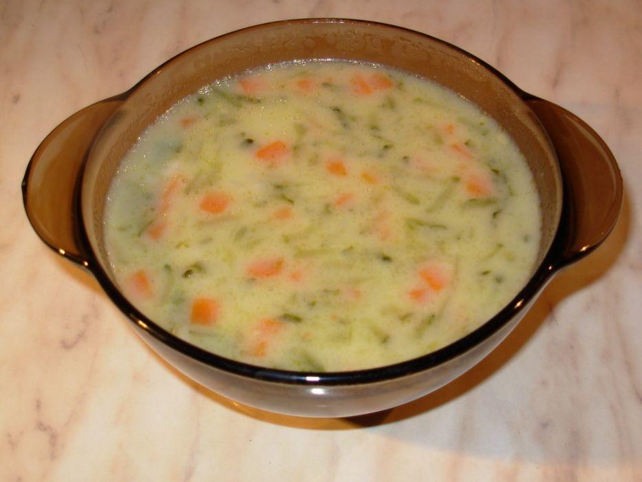 Zupa Ogorkowa Przepis Na Zupa Ogorkowa Mojegotowanie Pl