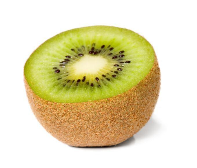 Mazurek przekładany z owocami