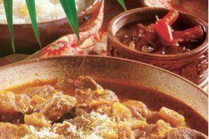 Gulasz indonezyjski