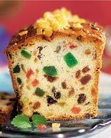 Kolorowy keks