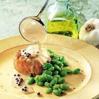 Szybkie dania mięsne