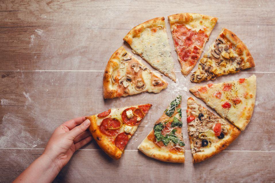 Rodzaje Ciasta Na Pizze Zobacz Ktore Wybrac Mojegotowanie Pl