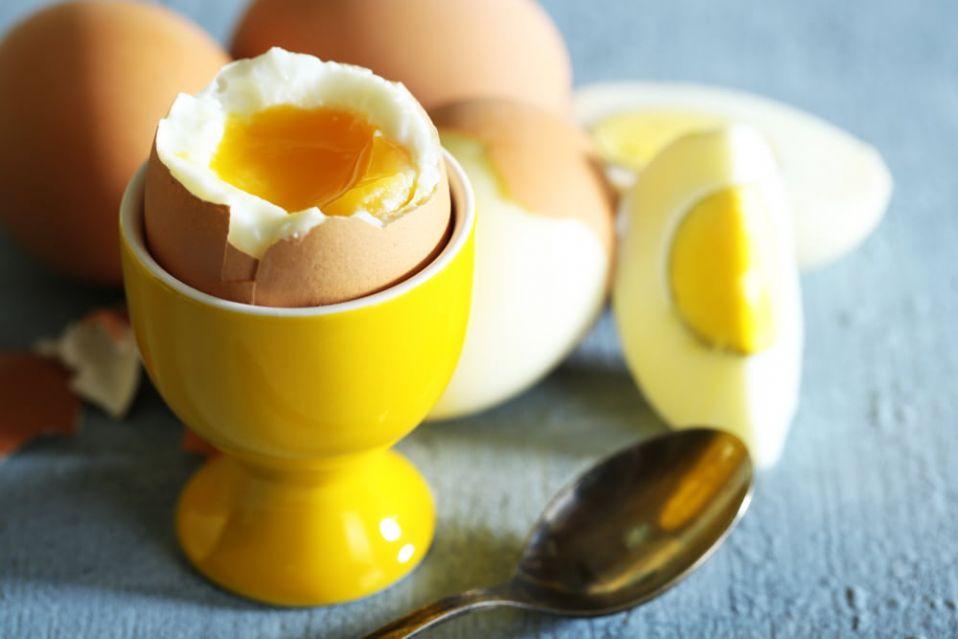 Jak Ugotowac Jajka Idealne Przepisy Na Jajka Na Twardo Na Miekko