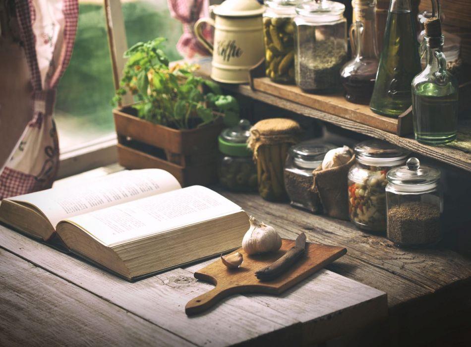 Stare Książki Kucharskie Odkryj Kuchnię Sprzed Ponad Stu