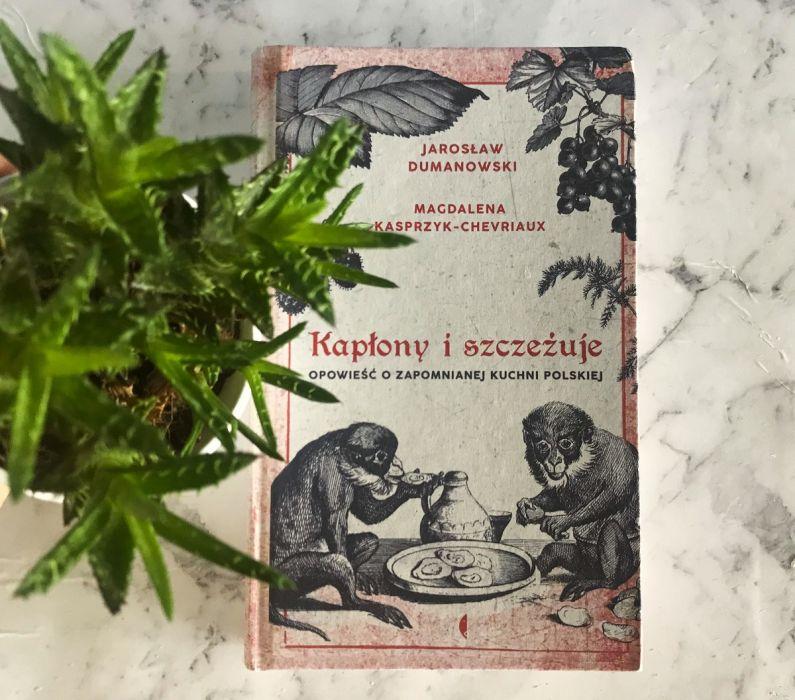 Po Polsku Czyli Jak Kilka Słów O Książce Kapłony I