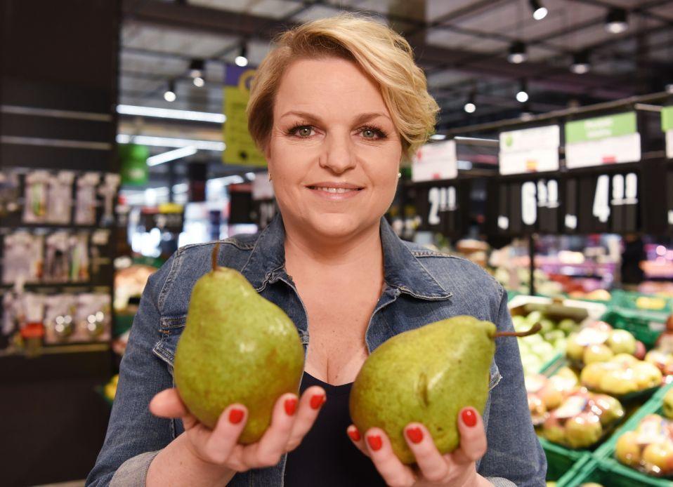 Katarzyna Bosacka Prosta Kuchnia Jest Najlepsza Wywiad