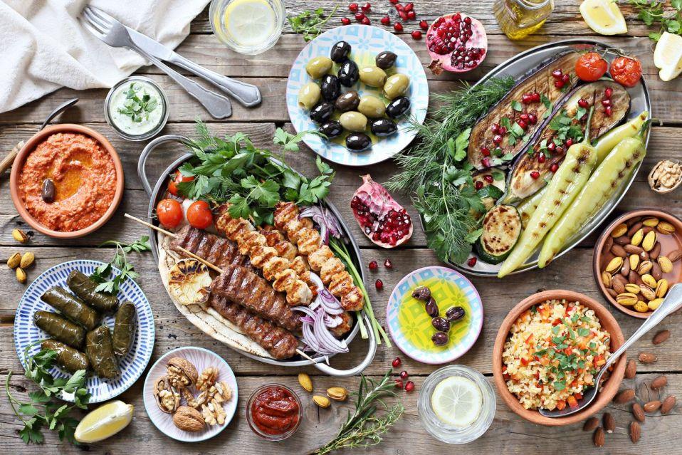 Kuchnia Grecka To Nie Tylko Sałatka Grecka Poznaj Przepisy